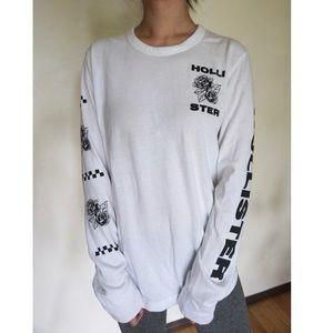 2/$15 🟠 Hollister Long Sleeve